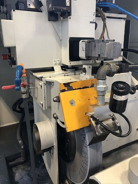 Круглошлифовальный станок для наружных поверхностей ROWEIG SA6-S/U-NCX1500 фото на Industry-Pilot