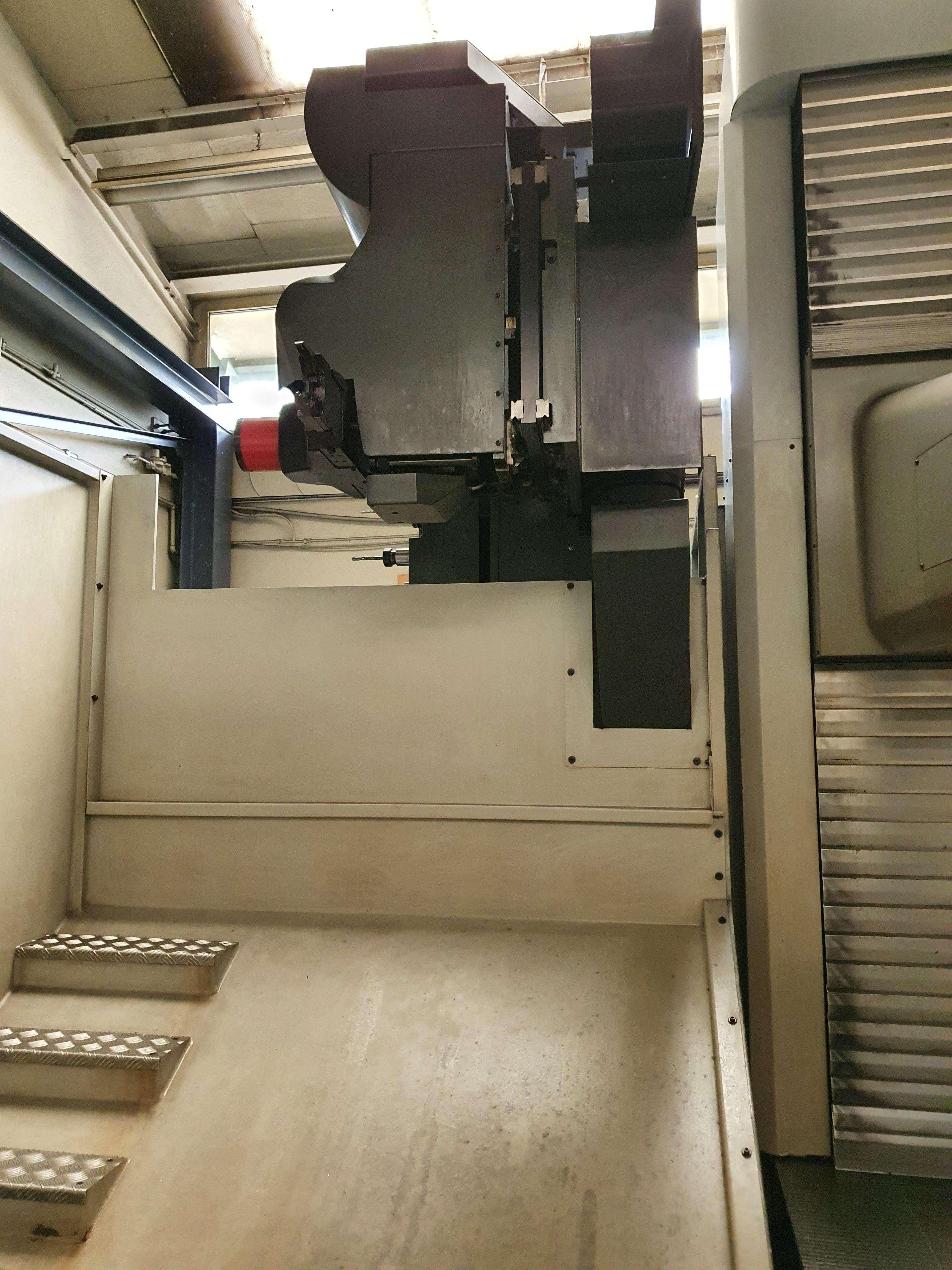 Фрезерный станок - универсальный Anayak VH Plus-3000 I фото на Industry-Pilot