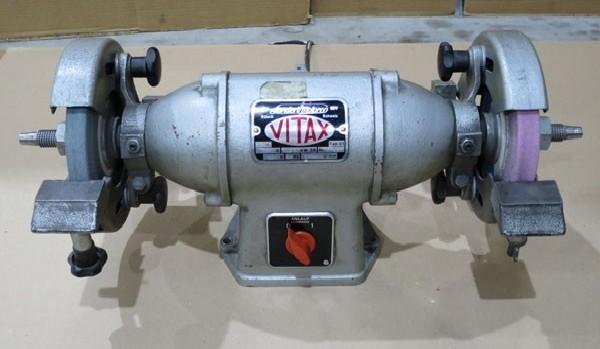 Точило VITAX V1 фото на Industry-Pilot