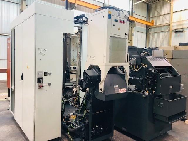 Обрабатывающий центр - горизонтальный HELLER H 2000 фото на Industry-Pilot