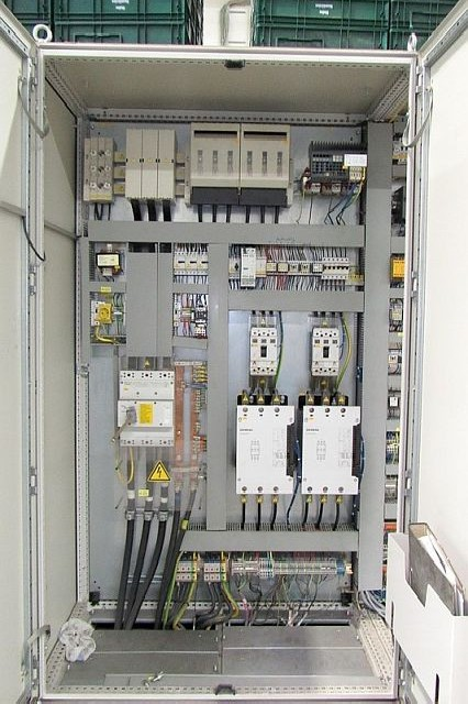 Гидравлический пресс NEFF DZP 630 фото на Industry-Pilot