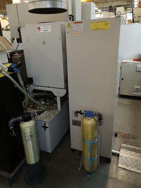 Проволочно-вырезной станок MITSUBISHI FA 10 S фото на Industry-Pilot
