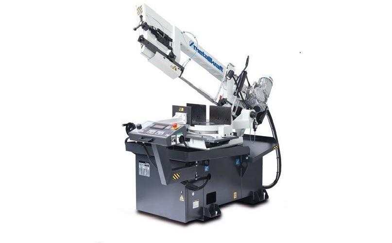 Ленточнопильный автомат - гориз. METALLKRAFT BMBS 300x320 HA-DG фото на Industry-Pilot