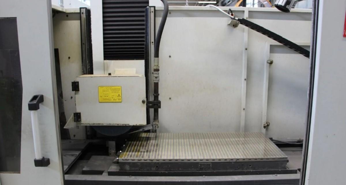 Плоско шлифовальный станок - гориз. GEIBEL & HOTZ FS 1050 SD фото на Industry-Pilot
