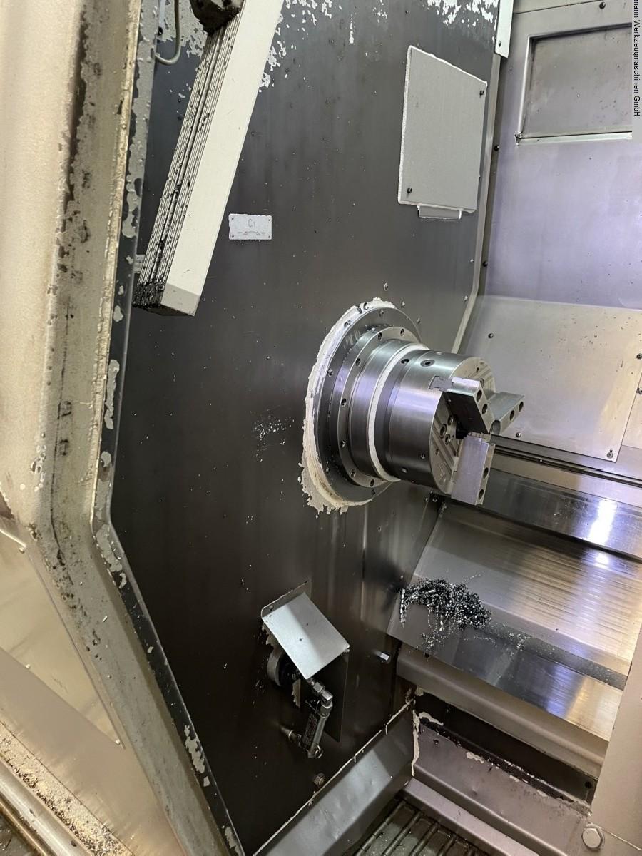 Токарно фрезерный станок с ЧПУ WFL-MILLTURN M60x2000 фото на Industry-Pilot