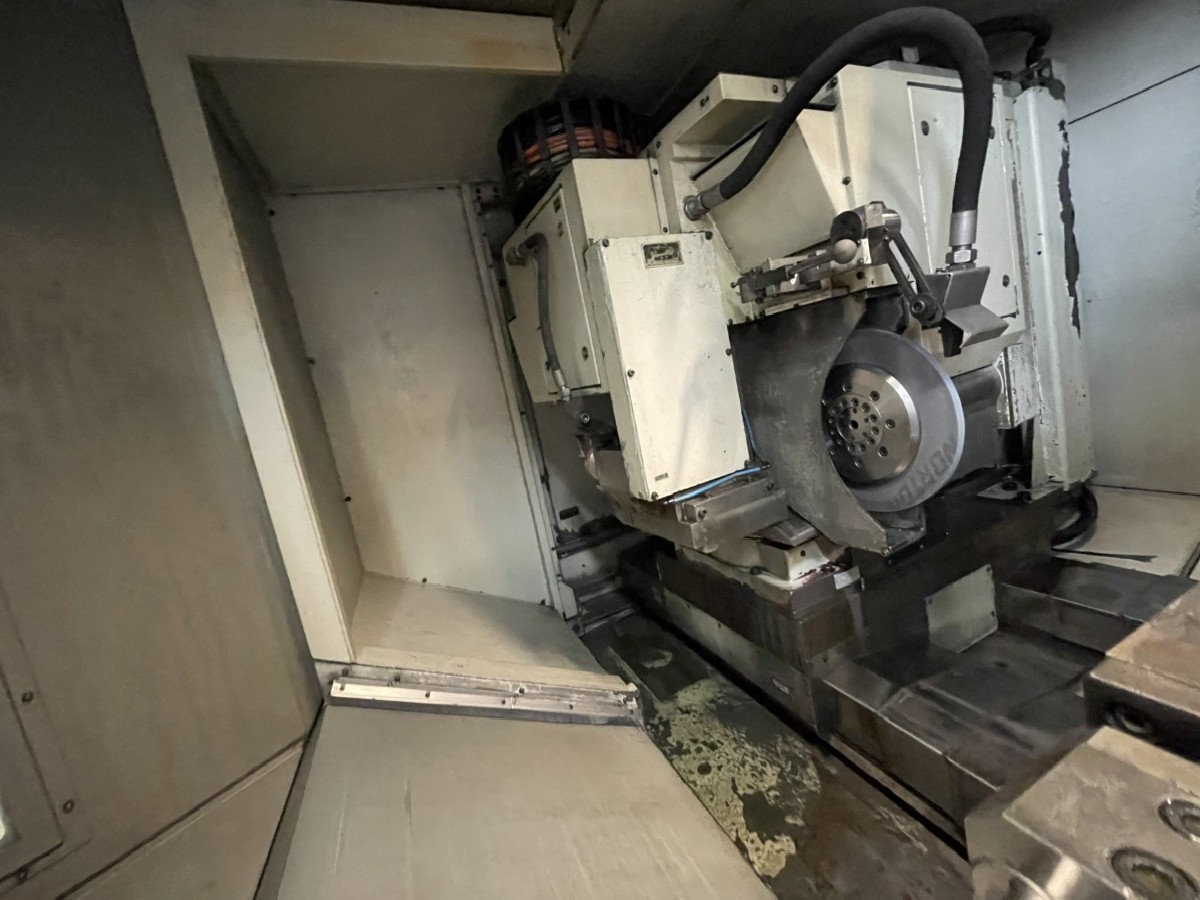 Станок для шлифования распределительных валов KOPP SN1600 фото на Industry-Pilot