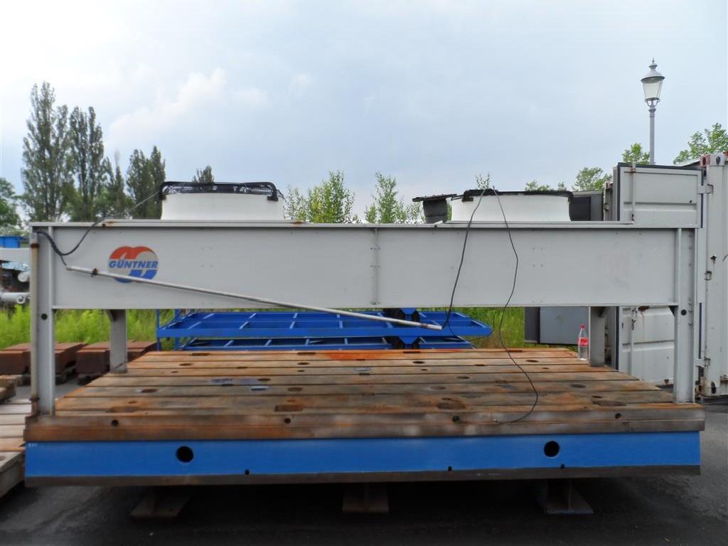 Установка для обратного охлаждения воды Güntner 16bar фото на Industry-Pilot