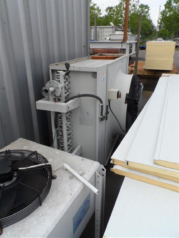Установка для обратного охлаждения воды Güntner  фото на Industry-Pilot