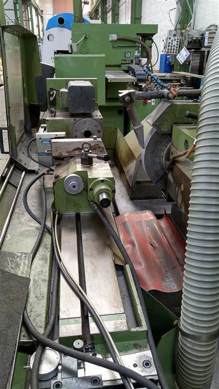 Круглошлифовальный станок - универс. KELLENBERGER UR 125 x 1000 фото на Industry-Pilot