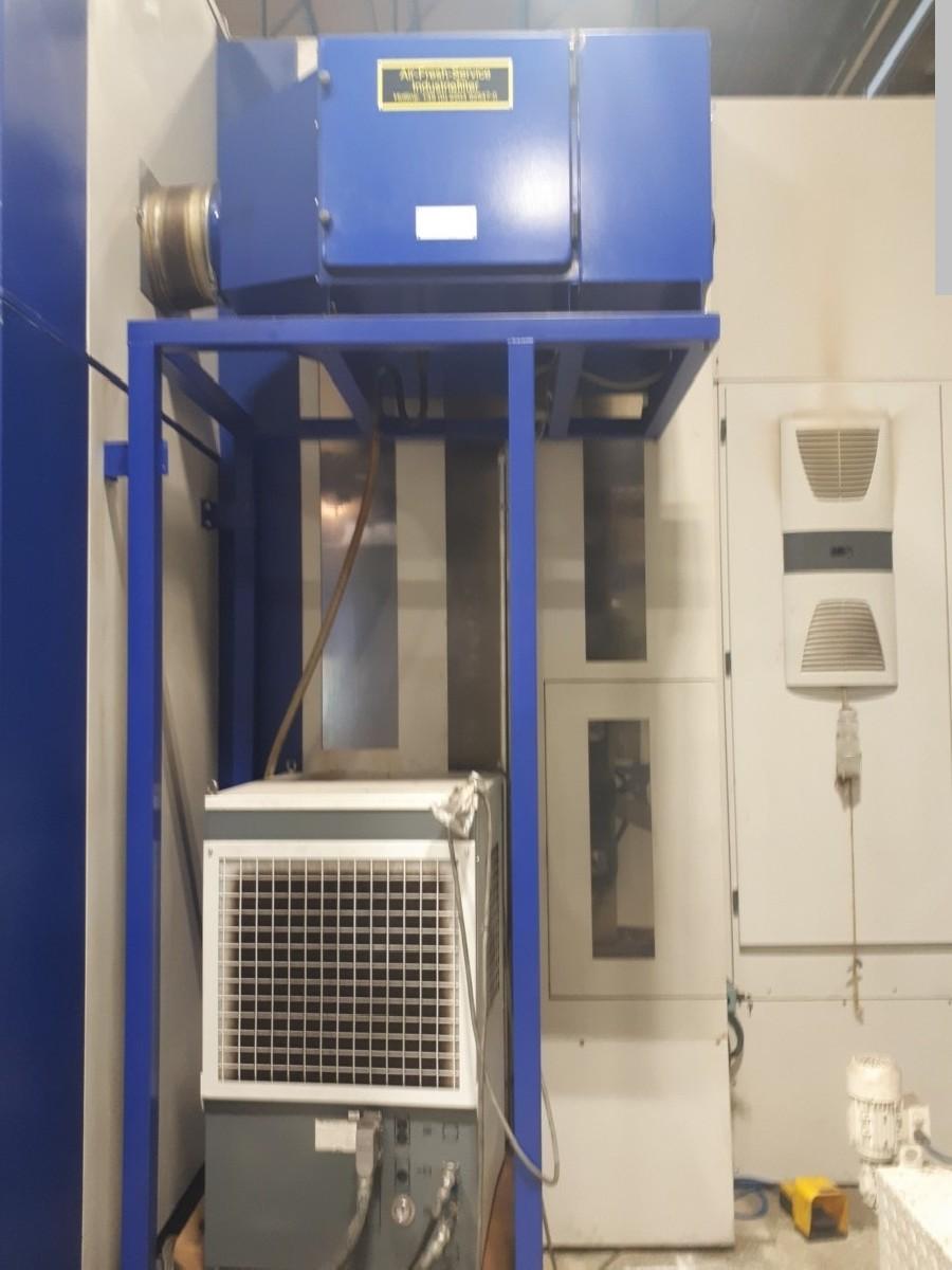 Продольно-фрезерный станок - универсальный SORALUCE TR D-30 фото на Industry-Pilot