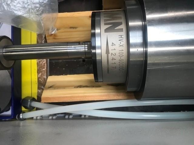 Круглошлифовальный станок - универс. Schaudt / GSN PF 43 фото на Industry-Pilot