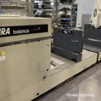 Балансировочный станок HECKERT AM 3000 фото на Industry-Pilot