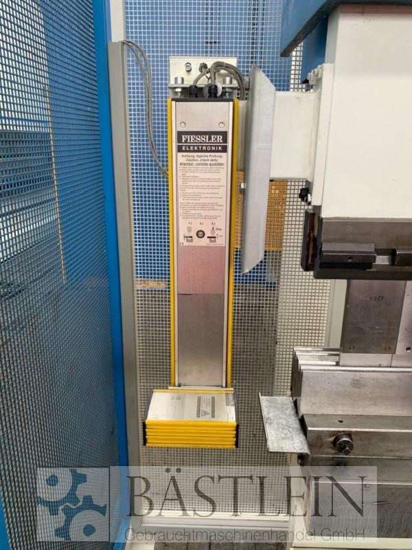 Листогибочный пресс - гидравлический EHT VarioPress 125-40 фото на Industry-Pilot