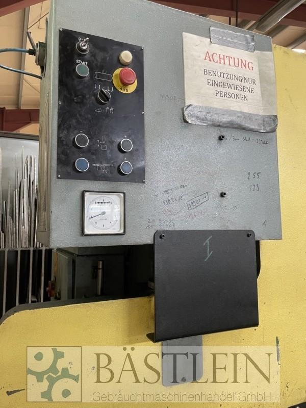 Листогибочный пресс - гидравлический ATLANTIC HPA 40135 фото на Industry-Pilot