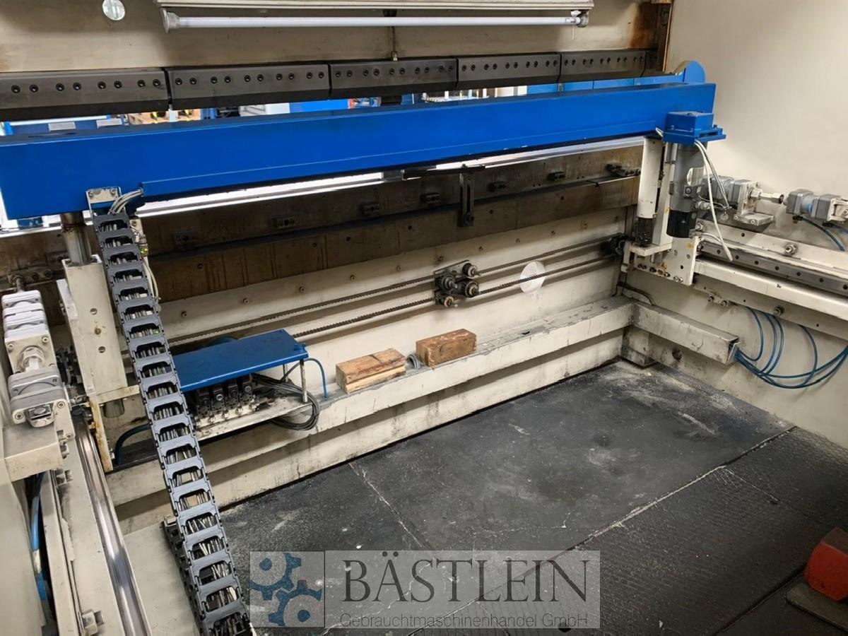 Листогибочный пресс - гидравлический EHT EHPS 15-30 фото на Industry-Pilot