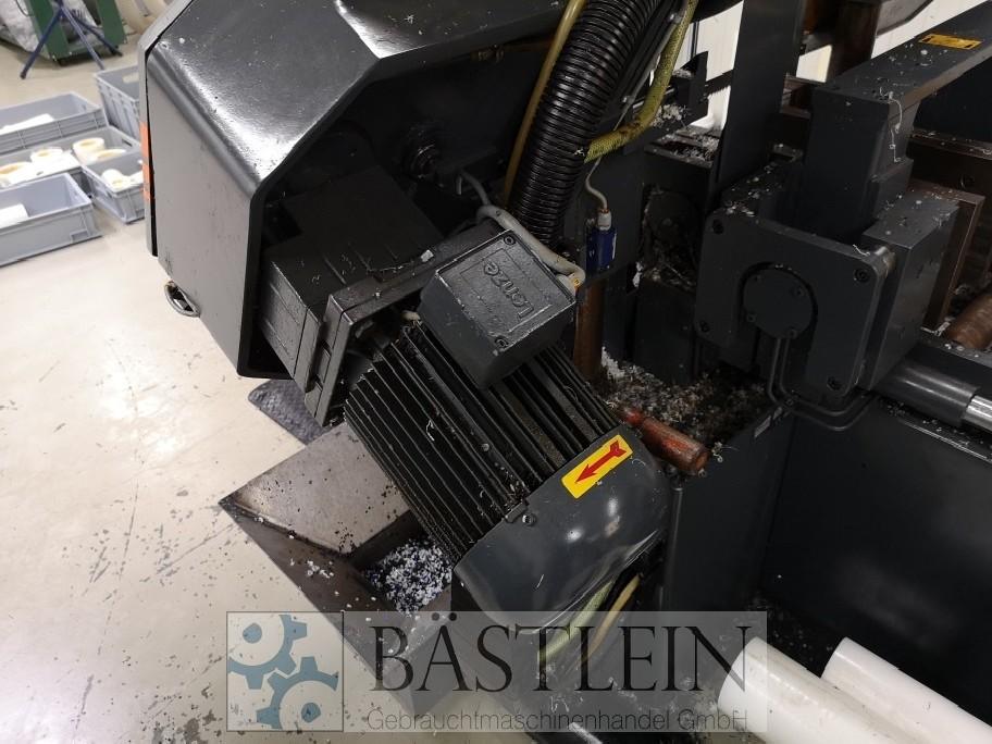 Ленточнопильный станок по металлу - Автом. KLAEGER HBA S325 фото на Industry-Pilot