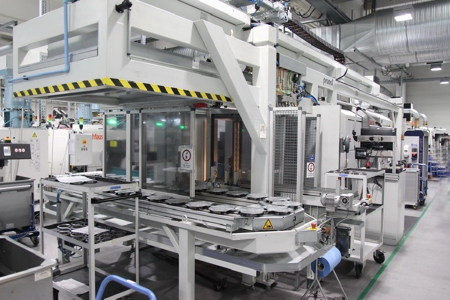Токарно фрезерный станок с ЧПУ MORI SEIKI NZ 2000 T2 / Promot фото на Industry-Pilot