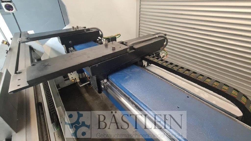 Листогибочный пресс - гидравлический EHT MULTIPRESS 110-30 фото на Industry-Pilot