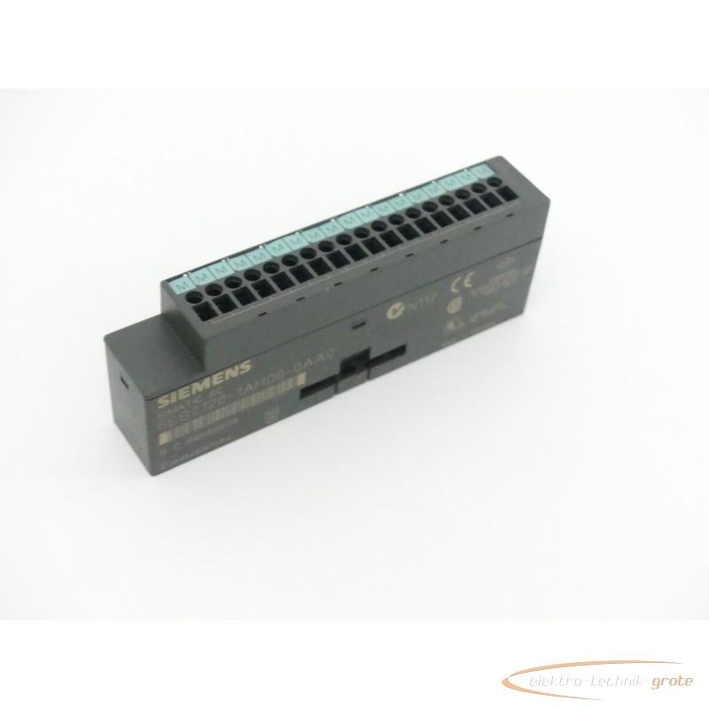Simatic Siemens Simatic SC 6ES7120-1AH00-0AA0 Zusatzklemme