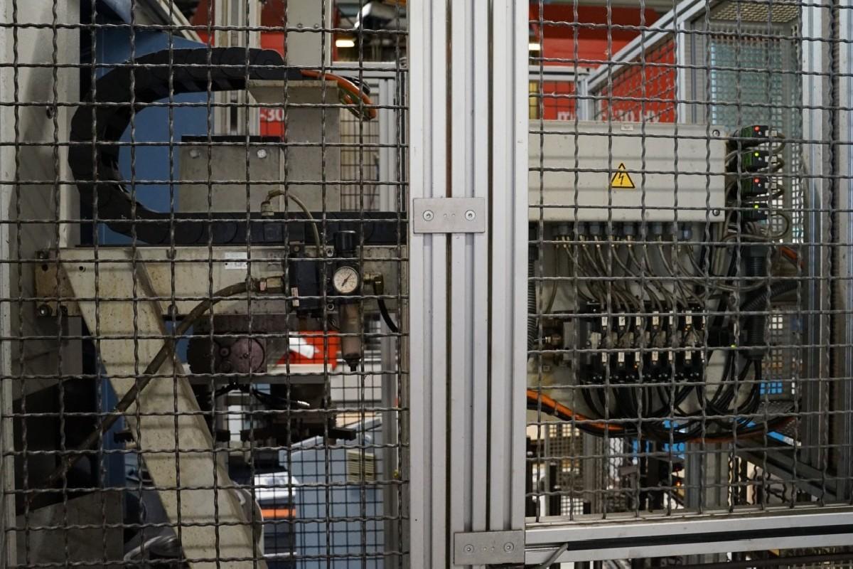 Вертикальный токарный станок HARDINGE EMAG VL 5 фото на Industry-Pilot