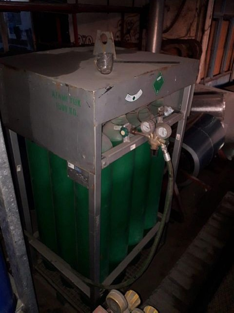 Станок лазерной резки ERMAKSAN EFB 2000 3X1,5 фото на Industry-Pilot