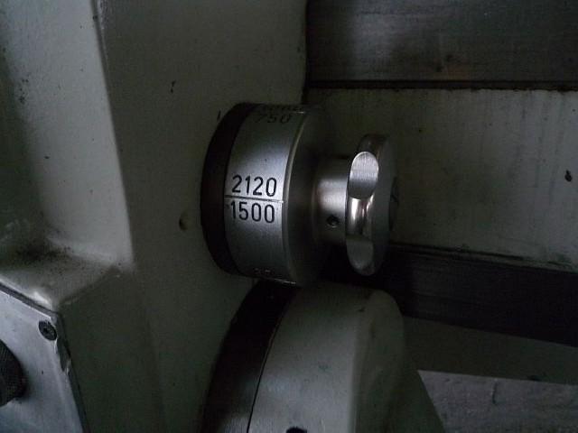 Радиально-сверлильный станок LODIFLEX CASER  фото на Industry-Pilot