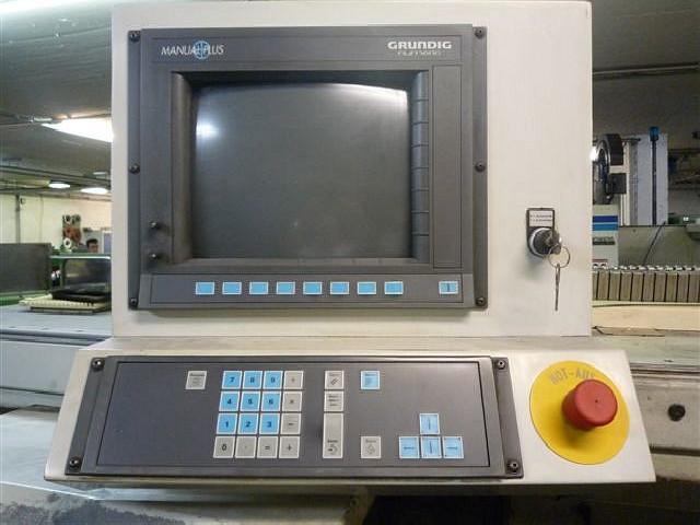 Токарный станок - контрол. цикл MAWITEC TURNSTAR II фото на Industry-Pilot