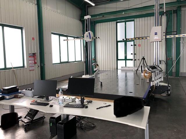Координатно-измерительная машина ZEISS CARMET RDS-CAA фото на Industry-Pilot