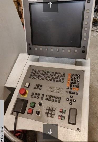 Обрабатывающий центр - вертикальный BRIDGEPORT vmc 1000/30 фото на Industry-Pilot