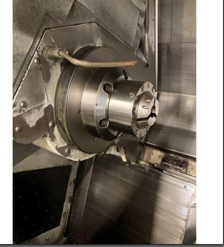 Токарный станок с ЧПУ MORI SEIKI MT 2500 фото на Industry-Pilot