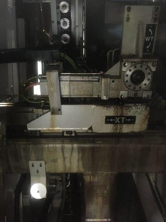 Обрабатывающий центр - универсальный LIECHTI gMill 550 фото на Industry-Pilot