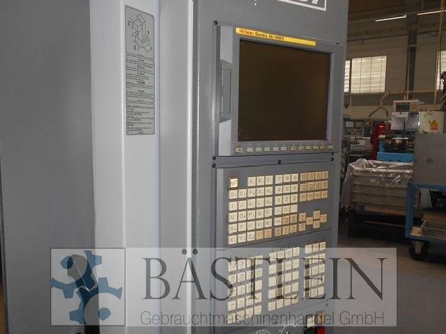 Обрабатывающий центр - универсальный CHIRON FZ 18 W фото на Industry-Pilot