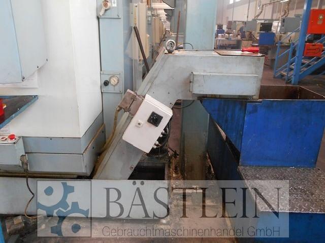 Токарный станок с ЧПУ BIGLIA B 201 F RBT 3 фото на Industry-Pilot