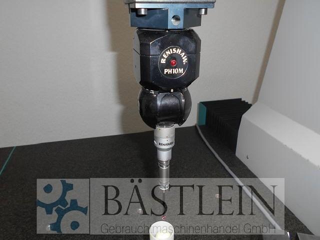 Координатно-измерительная машина WENZEL LH 54 фото на Industry-Pilot