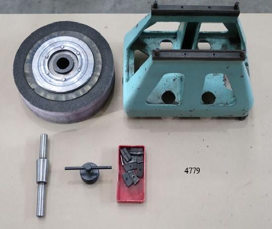 Плоско шлифовальный станок - гориз. BRAND FS735 фото на Industry-Pilot