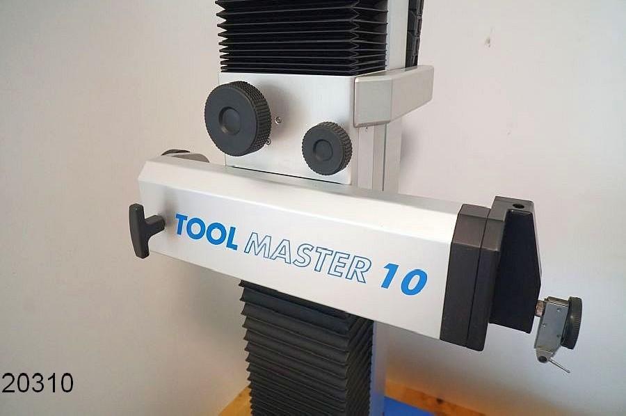 Устройство для предварительной настройки и измерения инструмента PWB SWISS Toolmaster 10 фото на Industry-Pilot