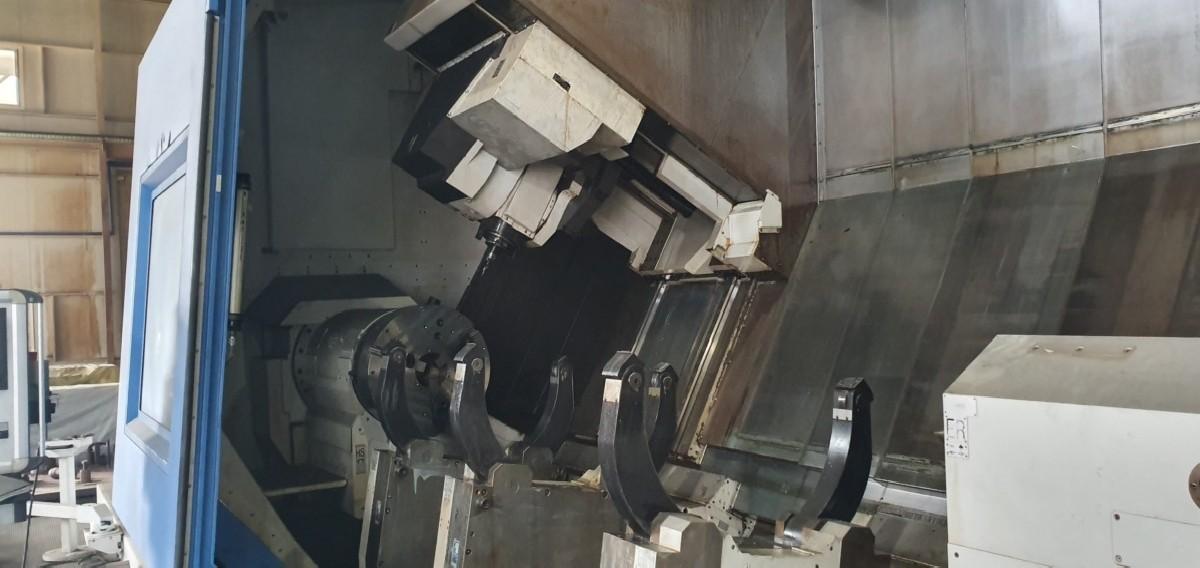 Токарно фрезерный станок с ЧПУ NILES-SIMMONS N 50 MC / 6000 фото на Industry-Pilot