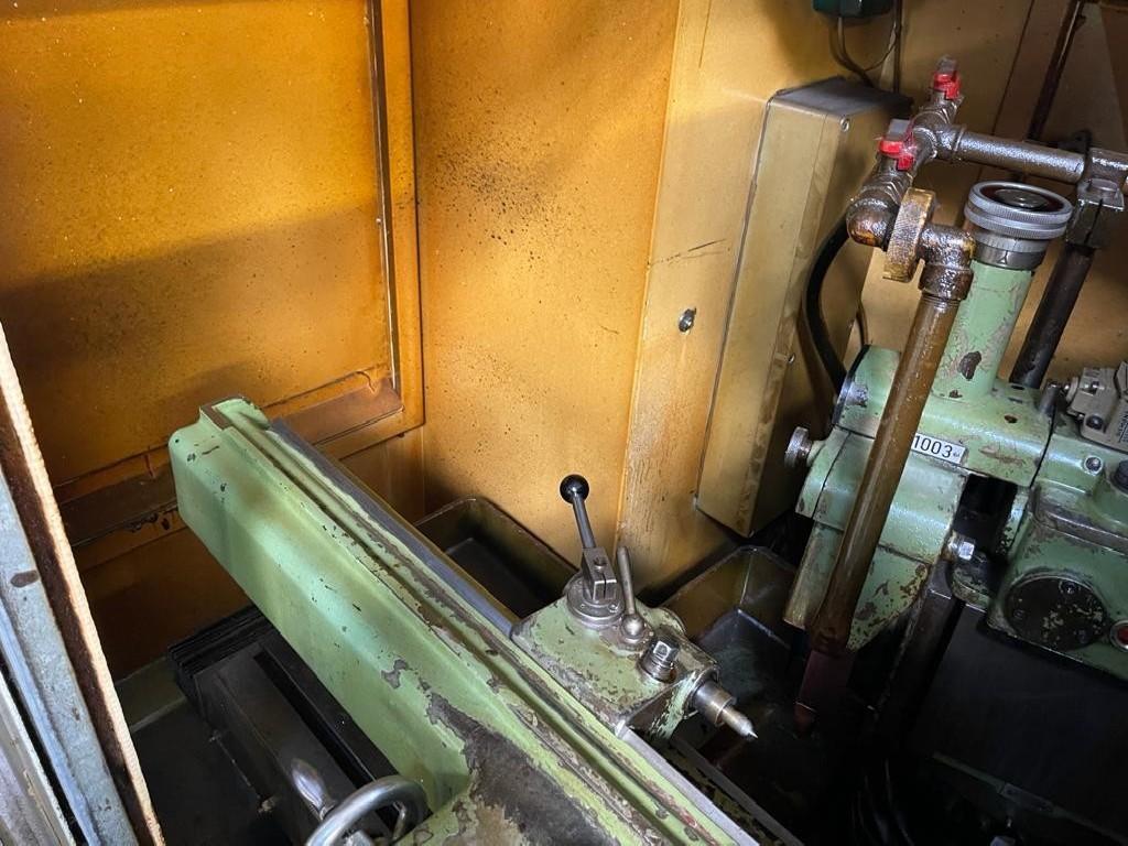 Заточный станок SPW 102   /50.1 фото на Industry-Pilot
