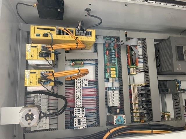 Токарный станок - контрол. цикл PINACHO Smartturn 200 фото на Industry-Pilot