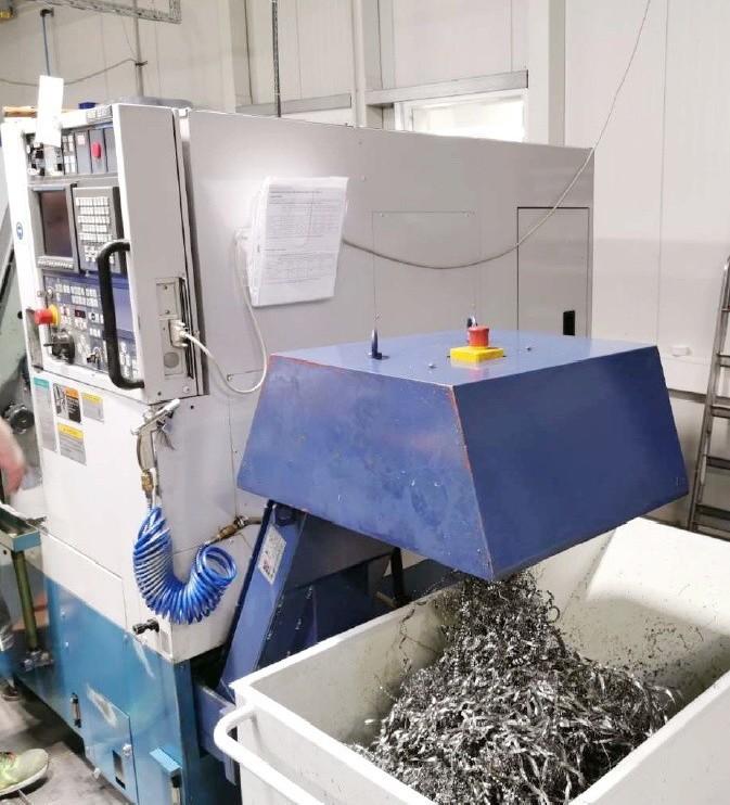 Токарно фрезерный станок с ЧПУ MORI SEIKI SL 150 MC CNC фото на Industry-Pilot
