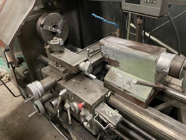 Токарно-винторезный станок MONDIALE/MULLER PESANT Gallic  LG 20 фото на Industry-Pilot