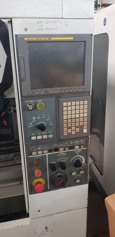 Обрабатывающий центр - вертикальный ROMI VTC 30 A фото на Industry-Pilot
