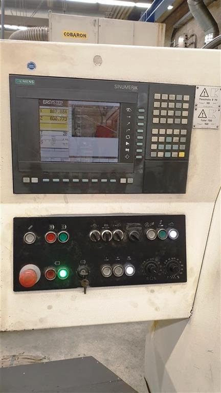 Токарный станок - контрол. цикл VDF BOEHRINGER DUS 800 фото на Industry-Pilot