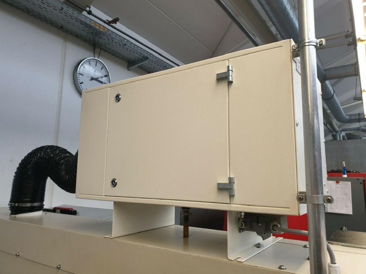 Токарный станок - контрол. цикл COLCHESTER Alpha 1400 XT фото на Industry-Pilot