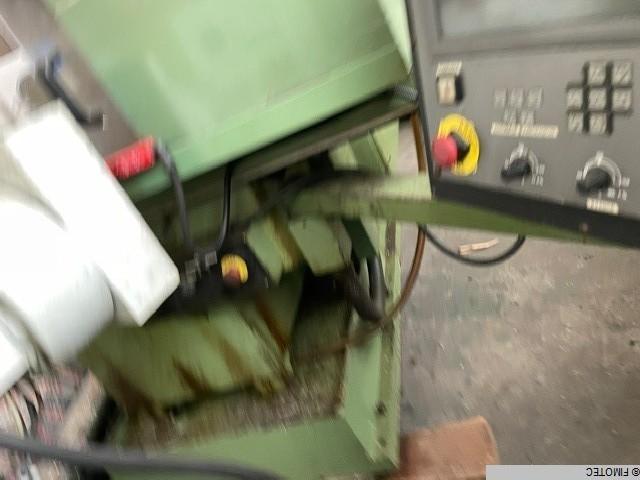 Обрабатывающий центр - универсальный CME FC 1100 фото на Industry-Pilot