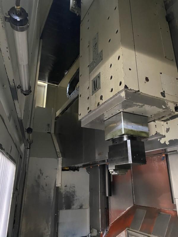 Карусельно-токарный станок одностоечный с ЧПУ PIETRO CARNAGHI ATF14TM фото на Industry-Pilot