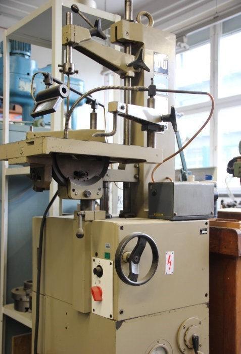 Ножовочные пилы VEB Ruhla SgHFe 230/III фото на Industry-Pilot