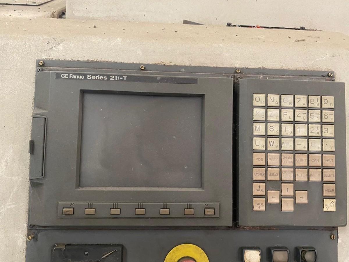 Токарный станок с ЧПУ 600 LATHES HARRISON HARRISON  FT 90 фото на Industry-Pilot