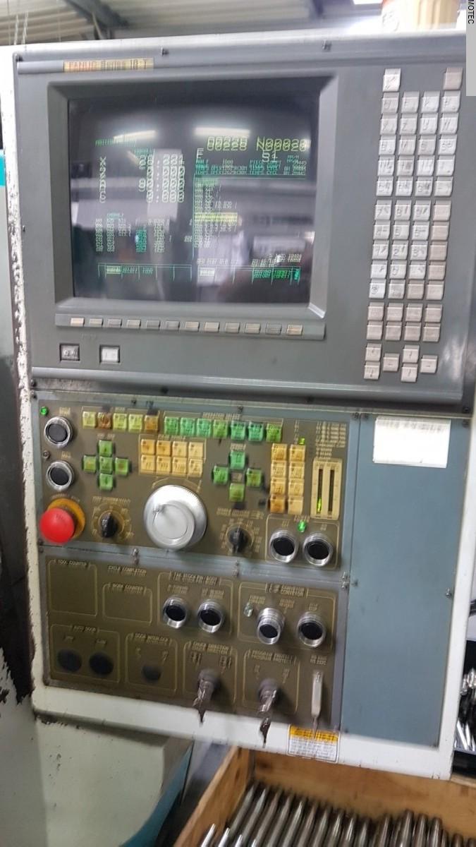 Токарно фрезерный станок с ЧПУ DOOSAN S 310 L фото на Industry-Pilot