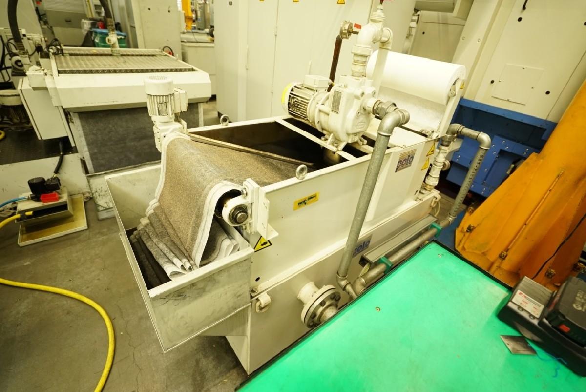 Зубофрезерный станок обкатного типа - вертик. MAG H 140 фото на Industry-Pilot